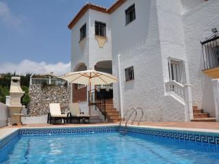 Casa El Pescador, Salobrena