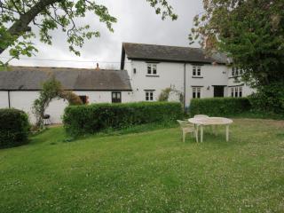 Coed-y-Gelli Cottage - COEDY, Abergavenny