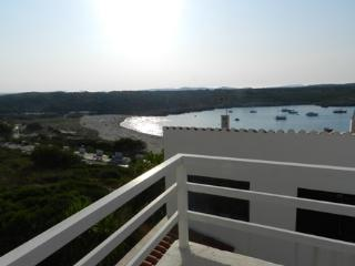 Urb. Son Parc Duplex con vistas playa - mar