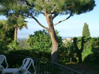Villa 140m2 La Libellule- ANTIBES - French Riviera