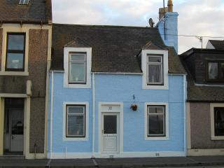 Sky Cottage, Stranraer