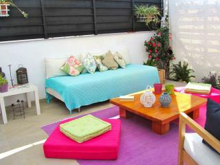 Bonita casa confortable totalmente equipada