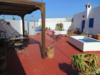 Villa Tazmin, Essaouira