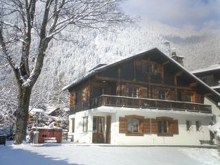 Chalet Arkle, Chamonix