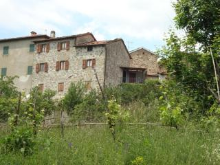 Charming farm Villa Tuscan panorama, sleeps 8