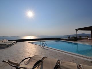 Aegean Dream, Cidade de Míconos