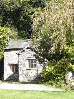 Broughton Bank Cottage