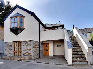Lobster Pot Cottage, Padstow