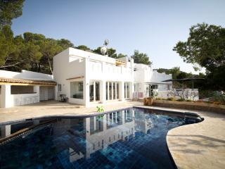 Villa contemporánea grande cerca de la playa, Cala Vadella
