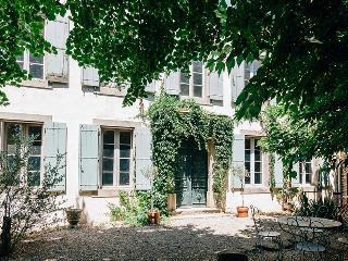 4 Rue de la Mairie, Siran