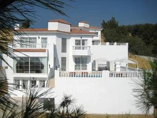 Villa Bera, Sogucak