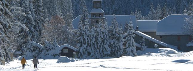 Notre Dame de la Gorge