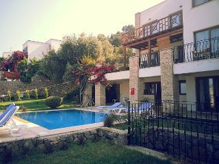 429-Bodrum Turkbuku 5+2 Villa, Golturkbuku