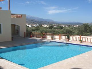 HomeAngeliki,seaview,amenities,seasidenearby, Rethymnon