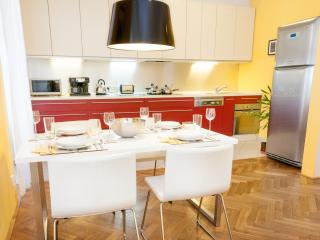 Modern Apartment - Prague Centre: 30% off, Praag