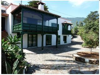 Villa Miranda, Breña Alta