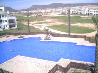 Pool & Golf course