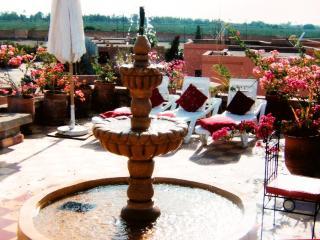 Chambres d'hôtes, Marrakech