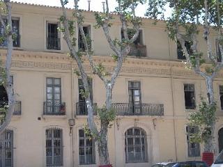 Gambetta, Montpellier