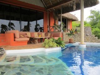 Villa Bali superbe vue sur mer et palmeraie a 180o