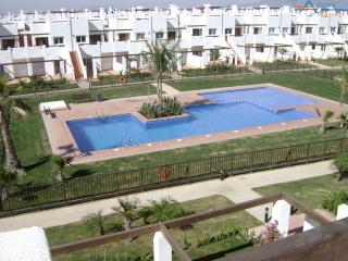 Luxury Family Apartment, Alhama de Murcia
