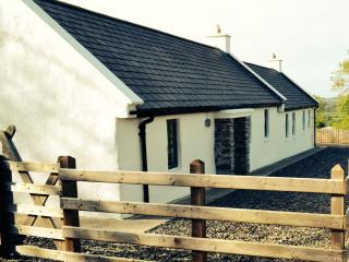 Cavanaghs cottage Co Donegal Rep Ireland, Culdaff