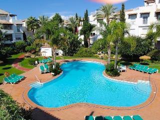 Apartment close to the beach, Estepona