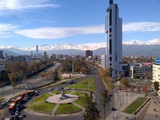 APPART ITALIA, Santiago