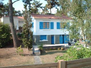 Yuka's house, La Tranche sur Mer