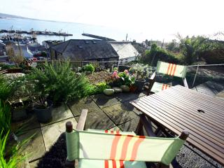 Trawler Cottage, Newlyn