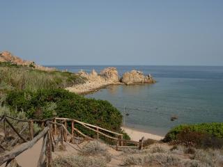 Villaggio vacanze Sardegna