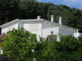 Villa Giulia, Rodi Garganico