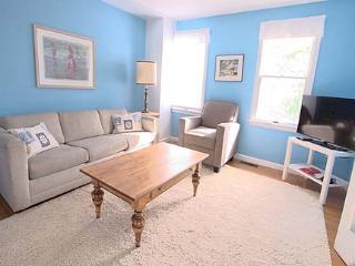Den with Queen Sofa Bed