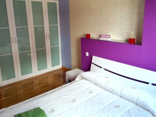 Apartamento en Logroño ideal para escapadas y vacaciones. Zona Tranquila.
