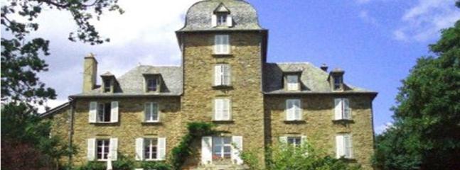 le château de Linars