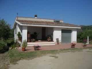 Casa Campus, Sorso