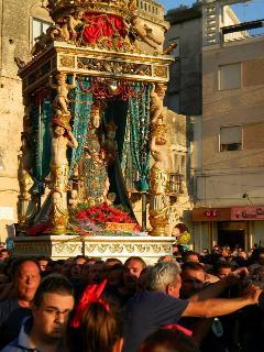 Folklore, Madonna del Soccorso