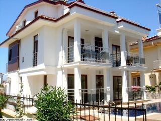 Fethiye Apartments Rental - Aqua Marine Apt 01