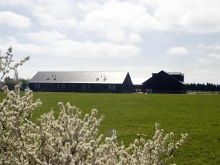 Our complex of six holiday cottages are set in 20 acres of secluded Kent countryside