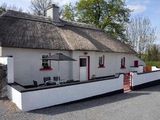 Molassy Cottage