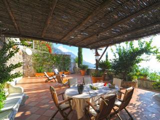 Praiano - Luxury Villa - A615
