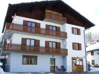 Ospitalità Diffusa Appartamento BARBACIN Dolomiti