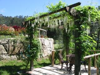 Garden-Pergola