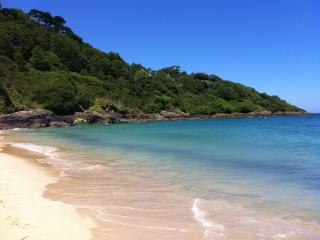 Carbis Bay Beach is only a 5 minute walk away : )