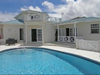 Barbados 4-5 Bedroom Villa with own Pool