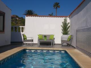 Holiday Villa in Amarilla Golf, Tenerife