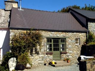 The Stable Cottage, Llanddinog Old Farm , Solva