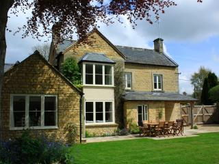 A traditional Cotswold stone house located only a 5 minute walk to the centre of the village