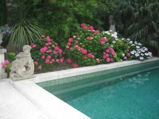 le clos des hortensias