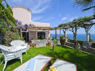 NEW - Amazing Villa - V706, Praiano